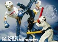 Turniej w Piasecznie