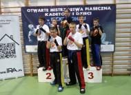 Piaseczno Open 2015