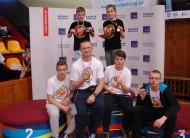 UKS Tom Bee Team