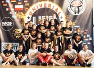 Mazovia Cup International 2015