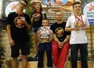 Puchar Polski Kadetów PF i LC, Pułtusk 2016