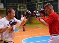 Kickboxing Warka